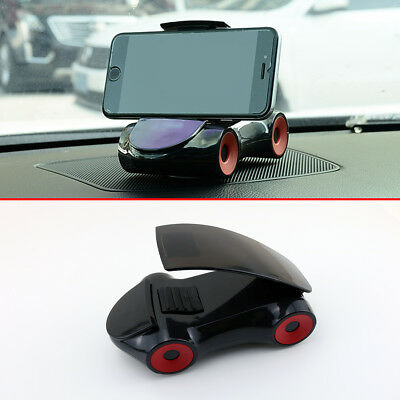$ CDN15.39 • Buy For Cell Phone 360° Rotate Mount Cradle Stander Holder Parts Truck Accessories