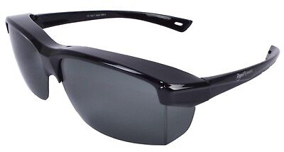 OVER YOUR GLASSES SUNGLASSES Polarised: Mens: Wide-Large-XL Fit. Rapid Eyewear • 14.99£