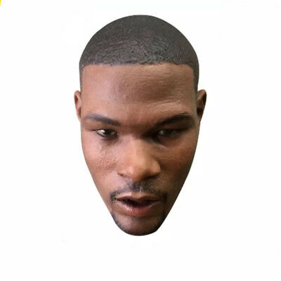 $27.99 • Buy 1/6 Kevin Durant Head Open Mouth Golden State Warrior For Enterbay Hot Toys