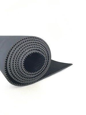 Rubber Matting For Dog Cages Crates And Kennels • 23.99£