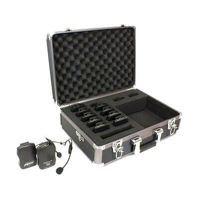 $1727 • Buy Williams Sound TGS PRO 737 Personal PA FM Tour Guide System