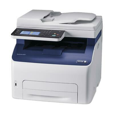 View Details Xerox WorkCentre 6027/NI Wireless Multifunction Color Laser LED Printer • 164.95$