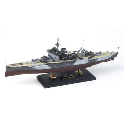 £124.26 • Buy Academy Queen Elizabeth Class H.M.S. Warspite Boat Model Building Kit