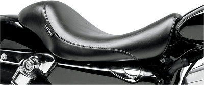 $233.10 • Buy Le Pera LCK-856 Silhouette Solo Seat Smooth 2007-09 Harley Sportster Low Custom