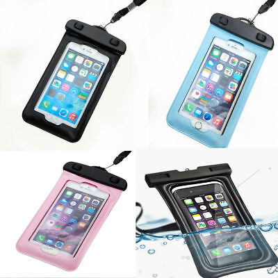 AU10.78 • Buy Waterproof Phone Case With Touchscreen Function For Samsung Galaxy J6 Plus