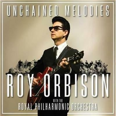 $13.14 • Buy Roy Orbison Unchained Melodies Royal Philharmonic Orchestra CD NEW