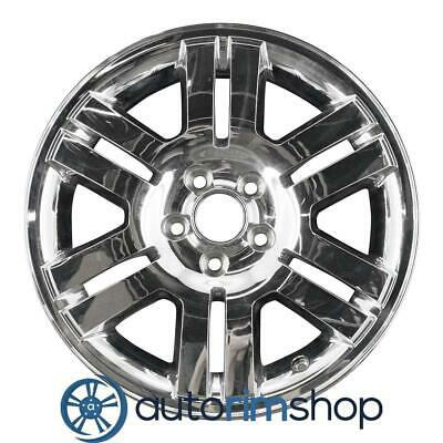 $314.98 • Buy New 18  Replacement Rim For Ford Explorer Mercury Mountaineer Wheel Chrome