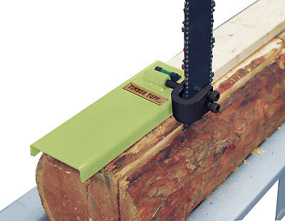 £23.99 • Buy Timber Tuff Portable Chainsaw Mill Beam Cutter TMW-57 Vertical Slabbing Ripping