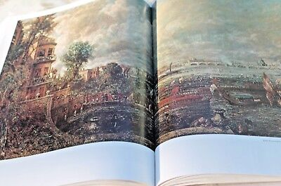 The World Of TURNER Time Life Library Of Art Series, HC With Slip Case FREE SHIP • 7.12£