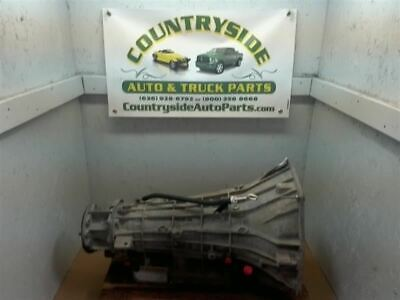 $879.99 • Buy Automatic Transmission E4OD Transmission 8-460 Fits 89-91 FORD E250 VAN 147143