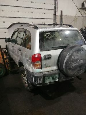 $60 • Buy Front Bumper Without Fender Flare With Fog Lamps Fits 01-03 RAV4 7946