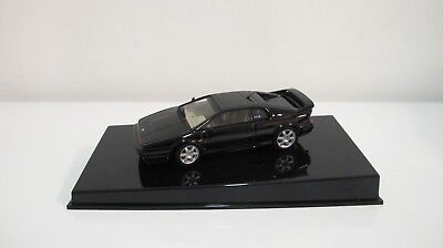 $ CDN49.34 • Buy 1:43 Autoart Lotus Esprit V8 Coupe Black Diecast Cars
