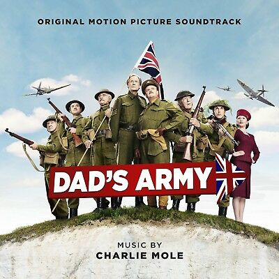 £38.65 • Buy Ost/dad's Army  Cd New!