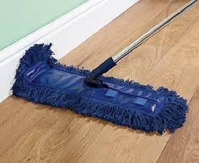 Replacement Head For Home Valet Californian Waxed Flexible Floor Duster  • 9.95£