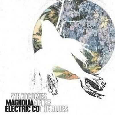 £26.84 • Buy Magnolia Electric Co. - What Comes After The Blues CD ROCK NEW!