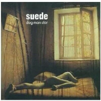 Suede  Dog Man Star (deluxe Edition)  2 Cd+dvd New! • 43.41£