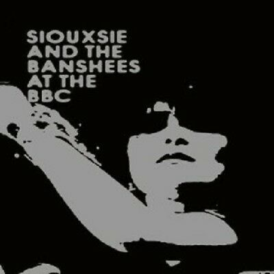 Siouxsie & The Banshees - At The Bbc 3 Cd + Dvd New! • 78.25£