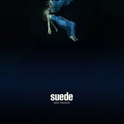Suede - Night Thoughts  Cd + Dvd New!  • 25.23£