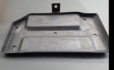 AU96 • Buy Xa Xb Ford Falcon Rust Section V8 Battery Tray Suit Gt Gs 351 Fairlane Zg Zf P5
