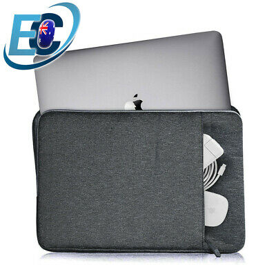 AU21.99 • Buy For MacBook Pro Air 13  15  A2159 A1932 A2179 Laptop Sleeve Bag Case Soft Pouch