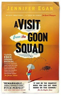 AU18.61 • Buy A Visit From The Goon Squad: Enhanced Kindle Edition By Jennifer Egan