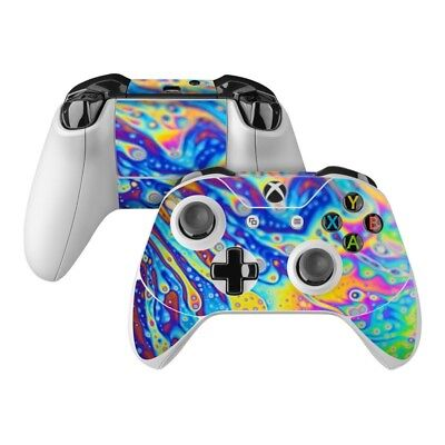 $7.49 • Buy Xbox One S Controller Skin Kit - World Of Soap - DecalGirl Decal