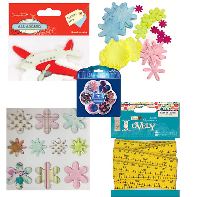 £1.99 • Buy Clearance Do Craft Embellishments