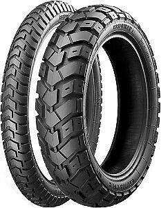 $133.28 • Buy For KTM 690 Enduro R 2009 Heidenau K60-Scout Rear Tyre (140/80 -18) 70S
