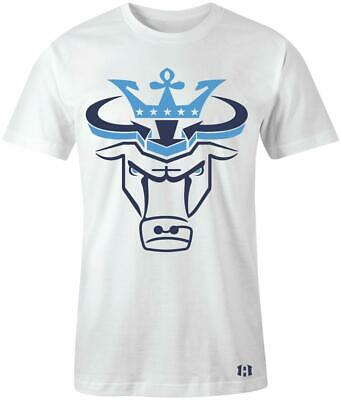 $24.99 • Buy  Crown Bull   T-shirt To Match Retro  UNC  9's