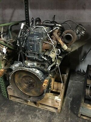 $7795 • Buy Mack E7 - Electrical Engines - 350HP - TESTED FULLY DIESEL ENGINES FOR SALE