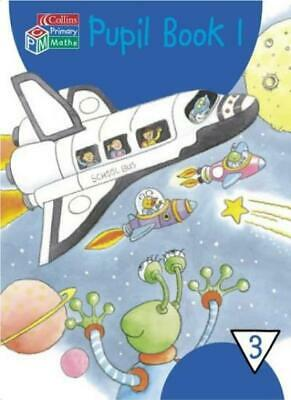 £2.80 • Buy Collins Primary Maths - Year 3 Pupil Book 1-Not Known