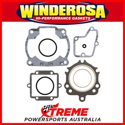 AU54.95 • Buy Winderosa 810441 Kawasaki KDX200 1986-1988 Top End Gasket Kit