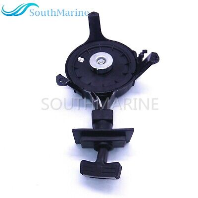 AU119.56 • Buy Boat Engine Pull Starter Assy For Hangkai 2-stroke 9.8hp 12hp Outboard Motor