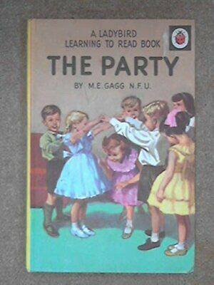 The Zoo (Ladybird Learning To Read Books)-M.E. Gagg, Barry Driscoll • 2.56£
