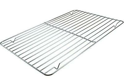 Apollo Wire Cooling Rack 40x25cm Raised Feet Utensil Cooking Baking • 11.49£