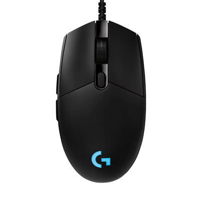 AU95.95 • Buy Logitech G Pro Wired Gaming Mouse NEW