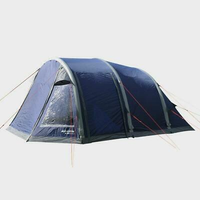 New Eurohike Air 600 Easy To Pitch 6 Person Inflatable Tent • 321.59£