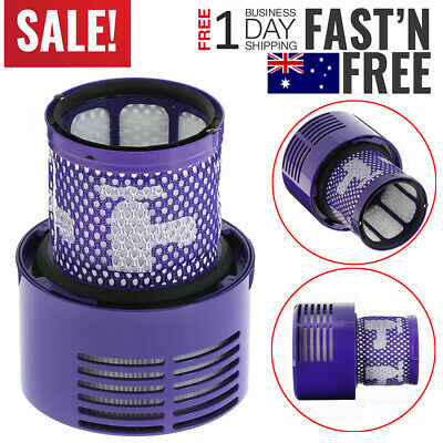 AU18.98 • Buy Washable Filter For Dyson V10 SV12 Cyclone Animal Absolute Total Clean Vacuum
