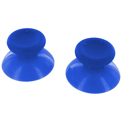 $5.77 • Buy ZedLabz Analog Thumbsticks Grip Sticks For Xbox 360 Controllers - 2 Pack Blue