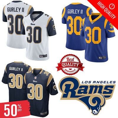 Hot Los Angeles Rams Jersey | Compare Prices on  supplier