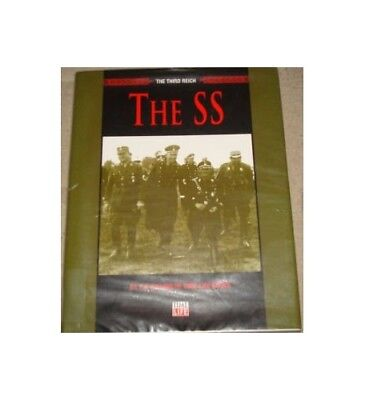 The SS (Third Reich), Time Life Editors, Very Good Book • 9.14£