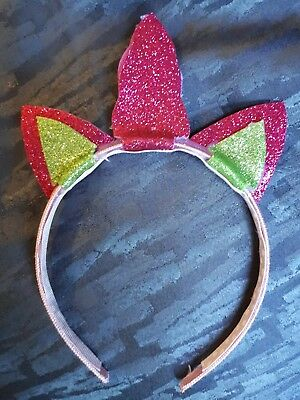 AU4 • Buy Unicorn Headband New