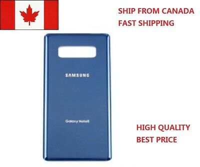 $ CDN20 • Buy Samsung Galaxy Note 8 Back Cover Blue