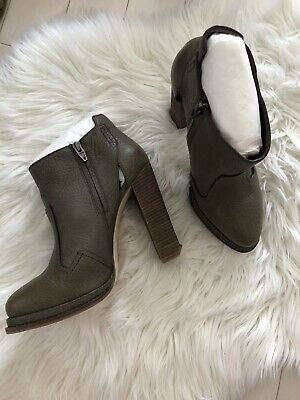 AU208.86 • Buy Alexander Wang Booties Shoes Size 41 New