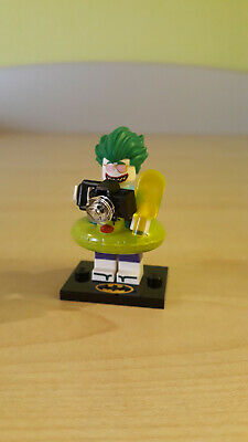 Lego--Figur--The Batman unbespielt Nr.7 -71020- Movie Serie 2- Ferien Joker