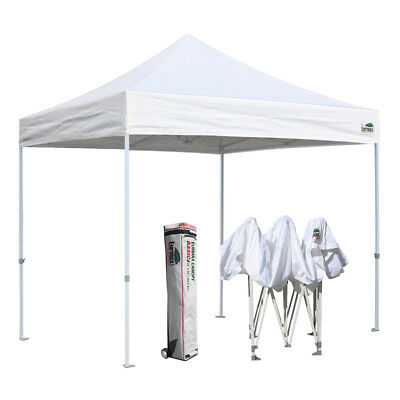 $185 • Buy EZ Pop Up Outdoor  Waterproof Event Canopy Instant Party Tent Shade Shelter