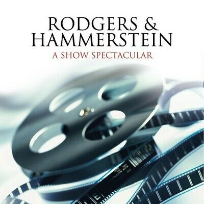 £3.99 • Buy Rodgers And Hammerstein - A Show Spectacular - Greatest Show Soundtracks Ever CD