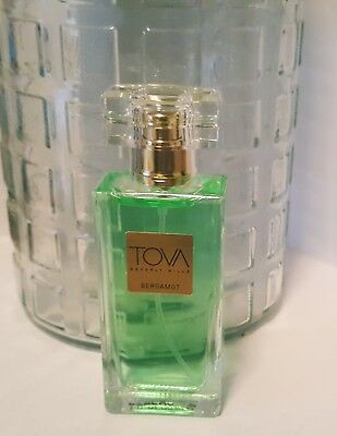 £39.04 • Buy New & Rare TOVA Beverly Hills Eau De Parfum Spray ~ BERGAMOT