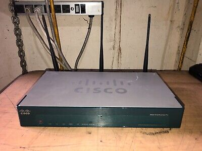 Cisco Small Business Pro Ap541n Dual-band Wifi Wireless Access Point • 17.98$