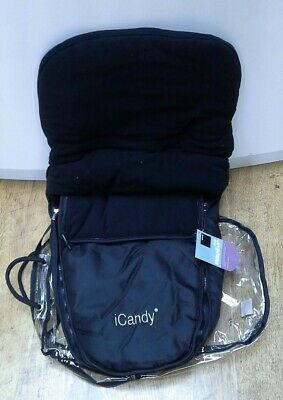 Icandy Apple Footmuff • 60£